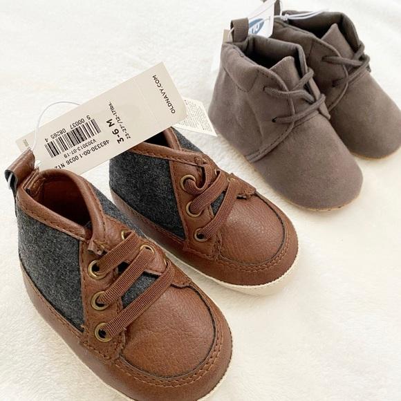 Old Navy Baby Boys Shoes | Poshmark
